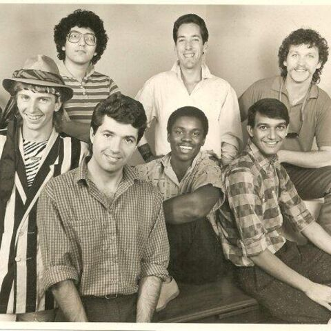 Фарго і команда <i>Interplay</i>, 1987&#160;р.
