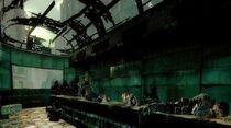 Metro Central Dot's Diner