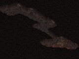 Modoc caves