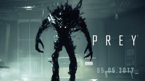Agent c/Prey - Release Date May 5