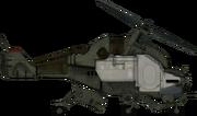 Przekrój latacza