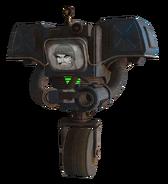 SecuritronG-28GrenadeLaunchingSystem