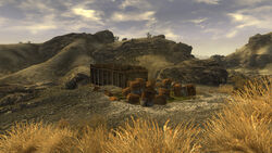 Toxic Dump Site