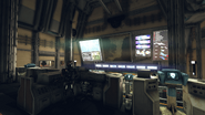 F76 Whitespring Congressional Bunker Operations