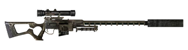 File:FNV sniper rifle Suppressor.png