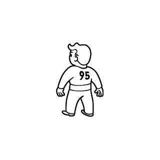 Іконка комбінезона в <i>Fallout 3</i> <span style=