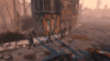 FO4NW Patrol Raiders with prisoners