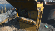 FO4 Water filtration Caps stash 6