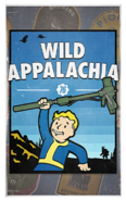 FO76WA Wild Appalachia Atomic Shop