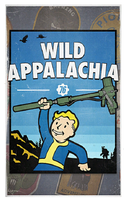 FO76WA Wild Appalachia Atomic Shop