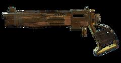 Fallout4 pipe pistol