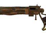 Pipe bolt-action (Fallout 4)