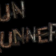 Sign of Gun Runners