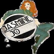 JasmineJoPoster