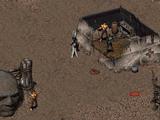 Улучшение навыков в Fallout 2