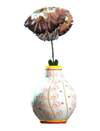 New willow bud vase