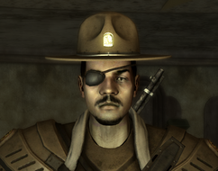 RangerGrant