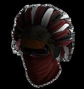 Recruit Decanus helmet