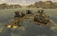 Scavenger Platform