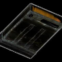 Varmint rifle extended mag