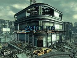 Capitol Post