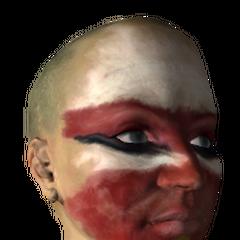Дикунка з племені «Белоногие»