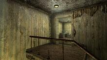 FO3 Brandice's house bedroom
