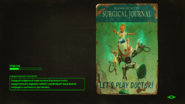 FO4 LS Surgical Journal