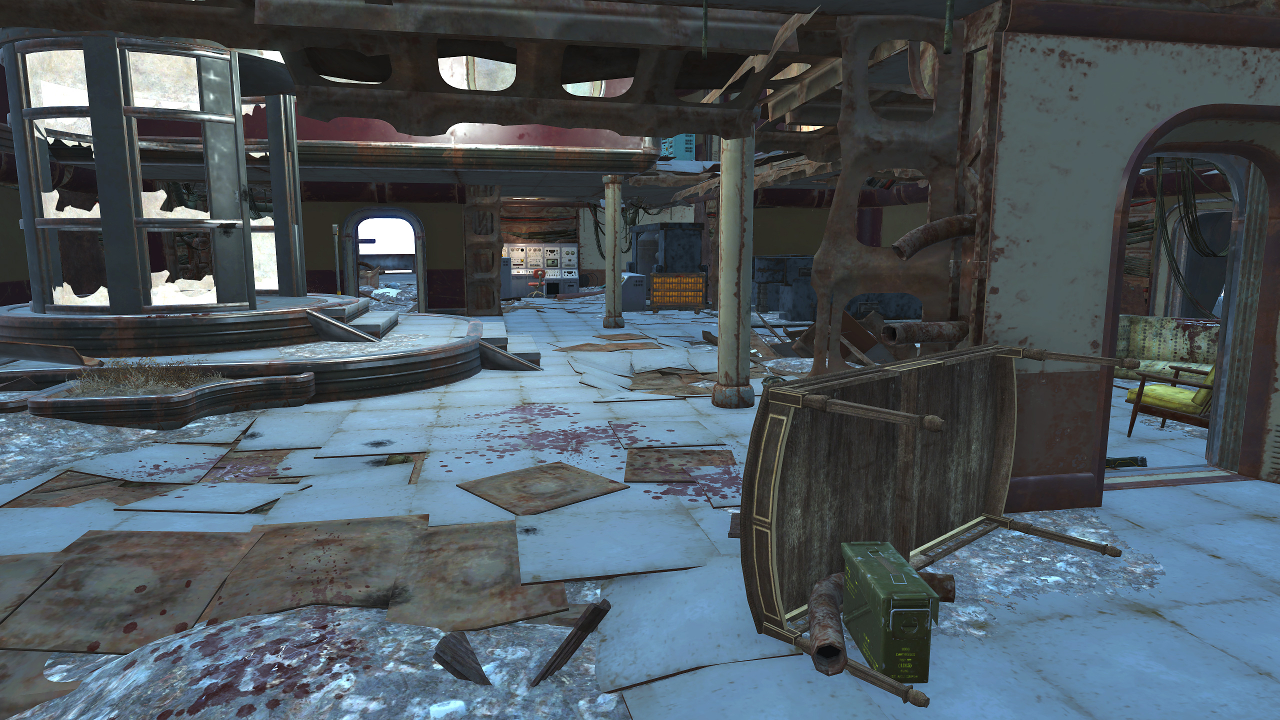 FO4 Mass Fusion executive suite (4)