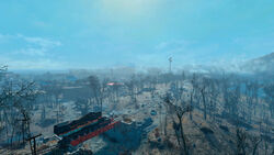 FO4 Southern Commonwealth