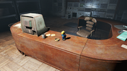 FO4 Speech Bobblehead