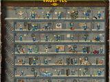 Здібності Fallout 4
