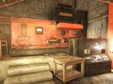 Ammunition plant (Fallout 76)