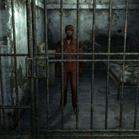Руда, замкнена в камері