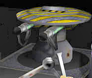 TurretRobot