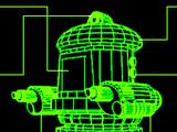 Gun turret (Fallout 2)