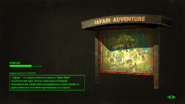 FO4NW LS Safari Adventure