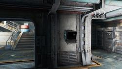 FO4 Vault 75 Assistant's terminal