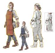FO76WL character concept art 04
