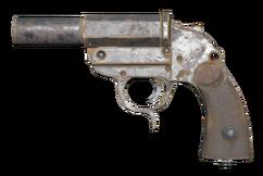 FO76 Flare gun