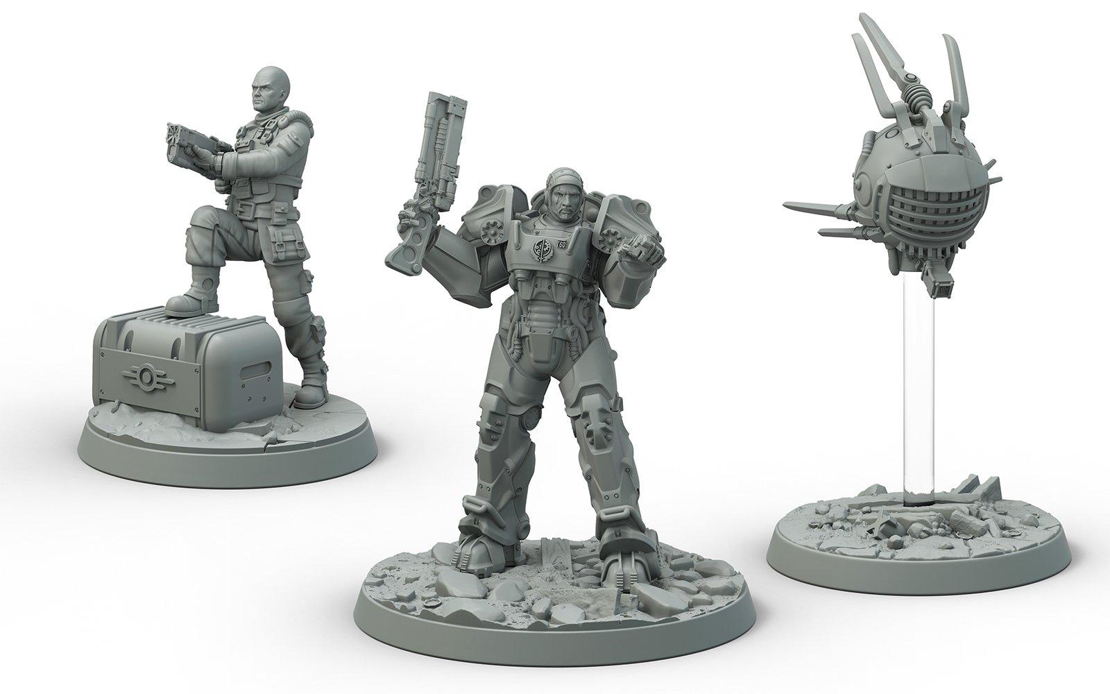 FO Store Brotherhood Character Box 1