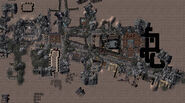 Fo3 Pennsylvania Avenue map