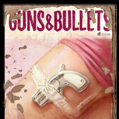 Little Guns for Little Ladies