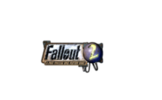 Logo Fallout2 (Mobile)
