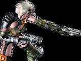Raider lieutenant (Fallout: Brotherhood of Steel)