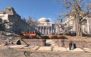 C.I.T. ruins