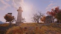 F76 Landview Lighthouse