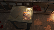 FO4 Astoundingly Awesome Tales in Trinity Church