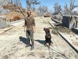 Джин (Fallout 4)