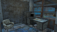 FO4 Mass Fusion Containment Shed3